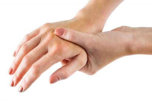Inflammation and Rheumatoid Arthritis