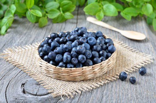 Bilberries, Blueberries, and Your Health